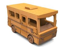 Toy Winnebago
