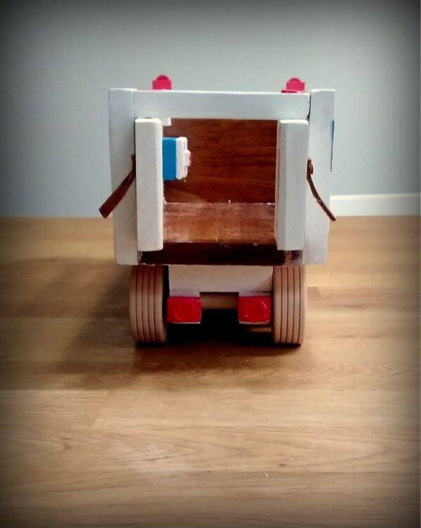 small ambulance premium edition